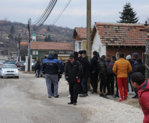 Непълнолетно момче е направило самопризнания за жестокото убийство в Галиче