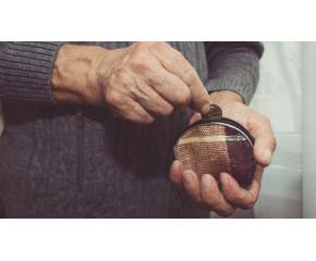 НОИ започва изплащането на пенсиите на 9 март