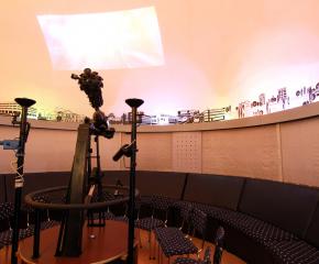 Нов дигитален планетариум откриват в Ямбол