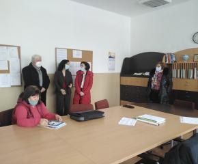 Нов директор влезе в средното училище в Болярово