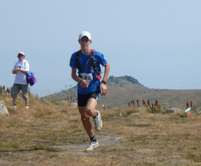 Нов формат на планинско бягане за България ще се проведе днес и утре
