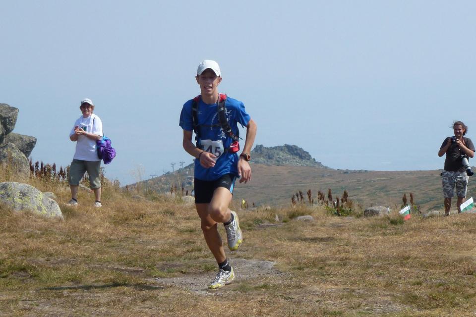 Първото състезание по планинско бягане след извънредното положение у нас ще се проведе днес и утре в пернишкото село Кладница. Ултрамаратонът е в нов...