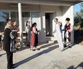 Нов младежки клуб отвори врати в село Маленово