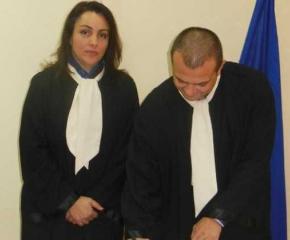Нов ръководител на Апелативен съд-Бургас от 8 септември
