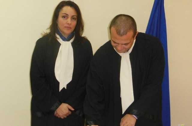 С решение на Съдийската колегия на Висшия съдебен съвет по Протокол № 30 от 01.09.2020 г. за изпълняващ функциите административен ръководител на Апелативен...