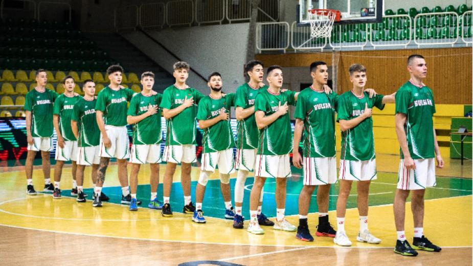Националният отбор за юноши до 18-годишна възраст записа втори много убедителен успех в Европейския Челънджър в Словакия. Тимът, воден от Даниел Клечков...