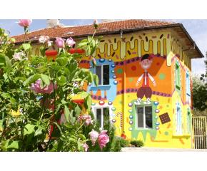 Нов живот за детската градина в село Козарево (видео)