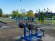"""Нова площадка с уреди за фитнес на открито, внесени за първи път в България, е монтирана в подножието на лесопарк """"Боровец"""""""