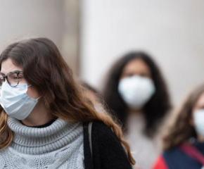Нова заповед: Без маски на обществени места