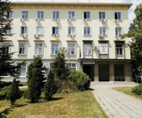 """Нови инфраструктурни образователни  проекти  на община """"Тунджа"""""""