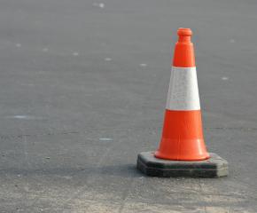 """Нови ограничения на магистрала """"Тракия"""""""
