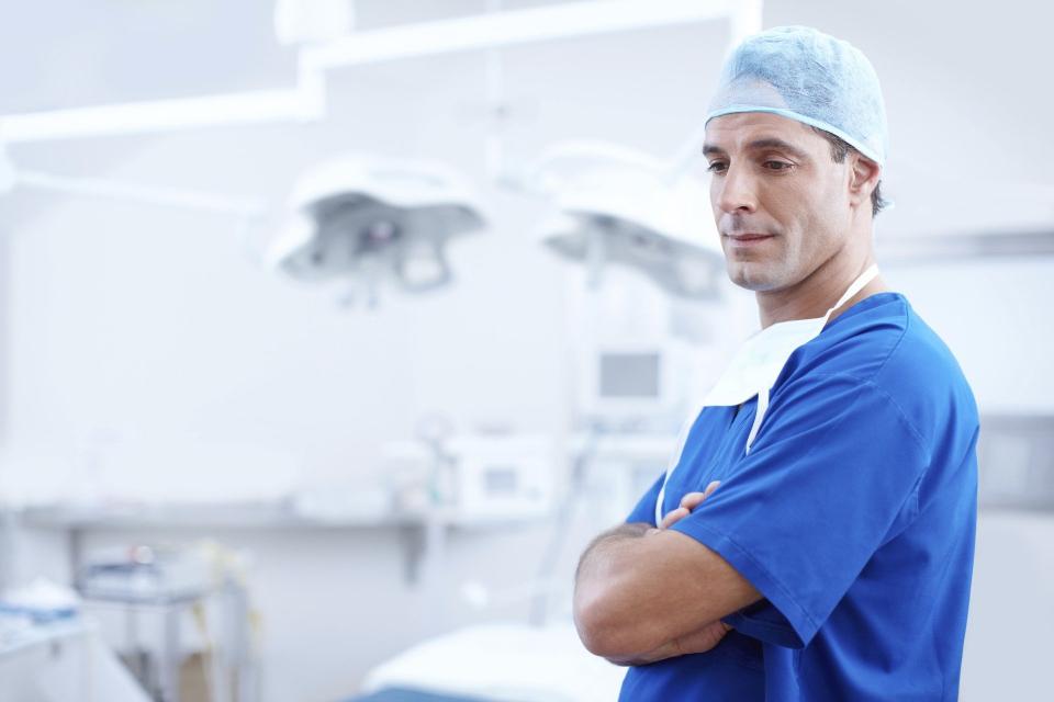 Ново изобретение ще улеснява лекарите в тежкото им ежедневие, съобщават от Dnews. Става въпрос за компютърна система, която да позволи на медицинските...