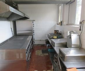 Ново кухненско оборудване за Домашния социален патронаж в Болярово