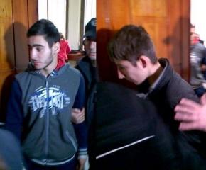 Ново разглеждане на делото срещу нападателите на таксиметров шофьор от Ямбол