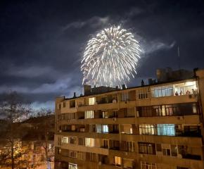 Новогодишна нощ без криминални прояви