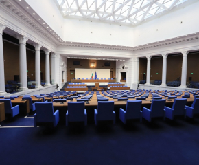 НС обсъжда проекта на управляващите за нова Конституция