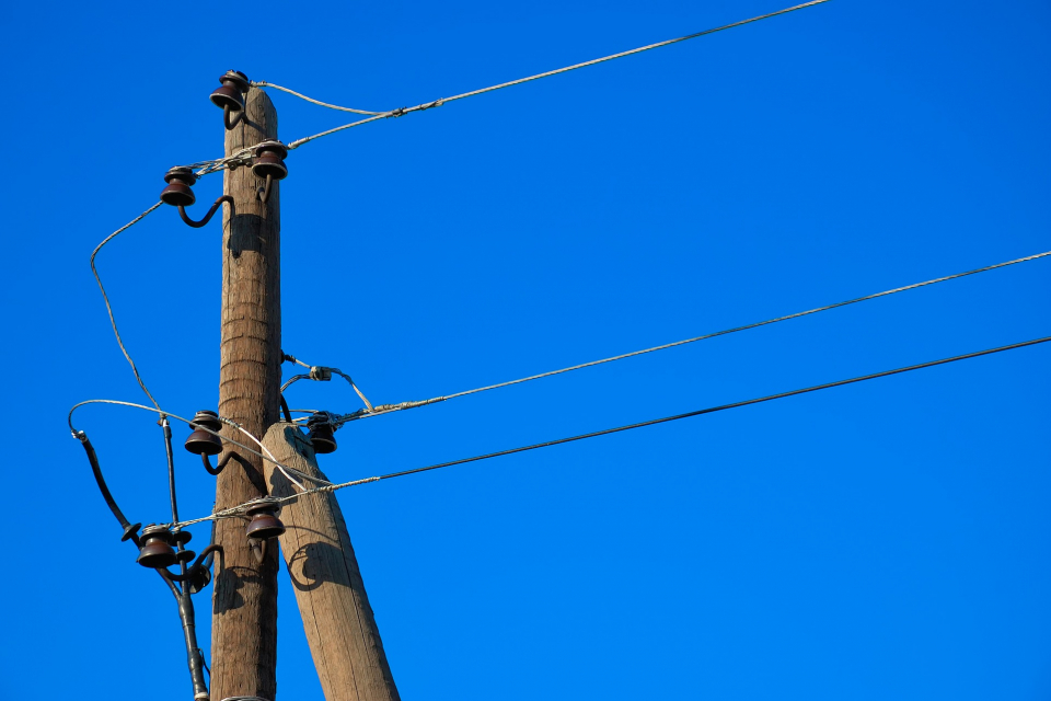 """Част от улица """"Балабанска"""" и в индустриалната зона на Елхово днес, 15 септември и на 16 септември днес ще останат без ток за времето от 9 до 16.30 часа,..."""