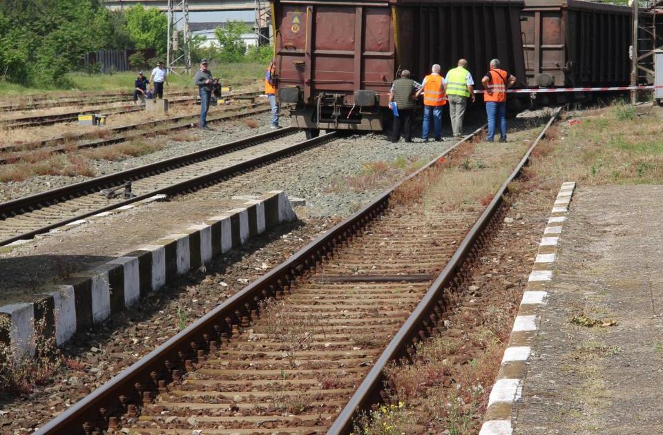 С определена доза категоричност може да се каже, че няма допусната човешка грешка за тежката авария в района на гара Нова Загора от 15 май, където дерайлираха...