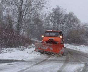 Няма затворени пътища в ямболска област