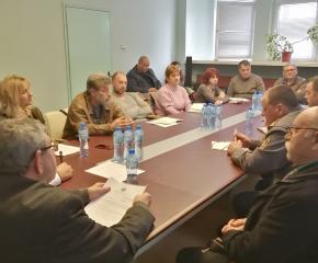 Обхождат Балкана над Сливен за установяването на мъртви диви свине