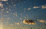 Облачно и дъждовно ще е времето в неделя