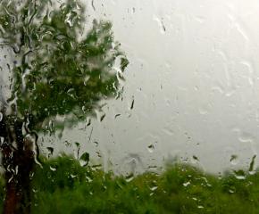 В област Ямбол валежната обстановка е спокойна
