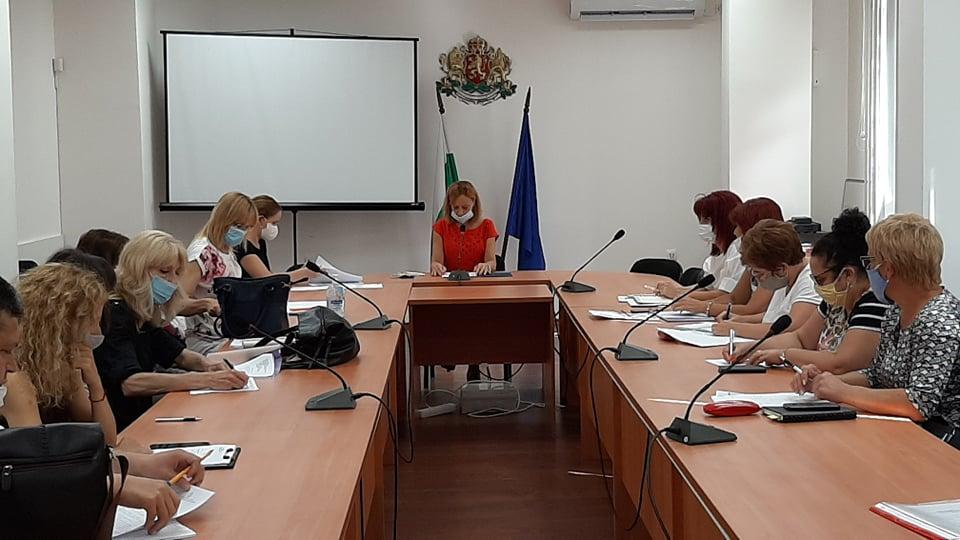 Заседание за сформиране на Областен съвет за хора с увреждания се проведе в Областна администрация-Ямбол, съгласно изискванията на Закона за хората с увреждания. Областният...