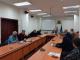 Областният управител на Ямбол събра на работна среща кметовете на общини и ръководството на ВиК