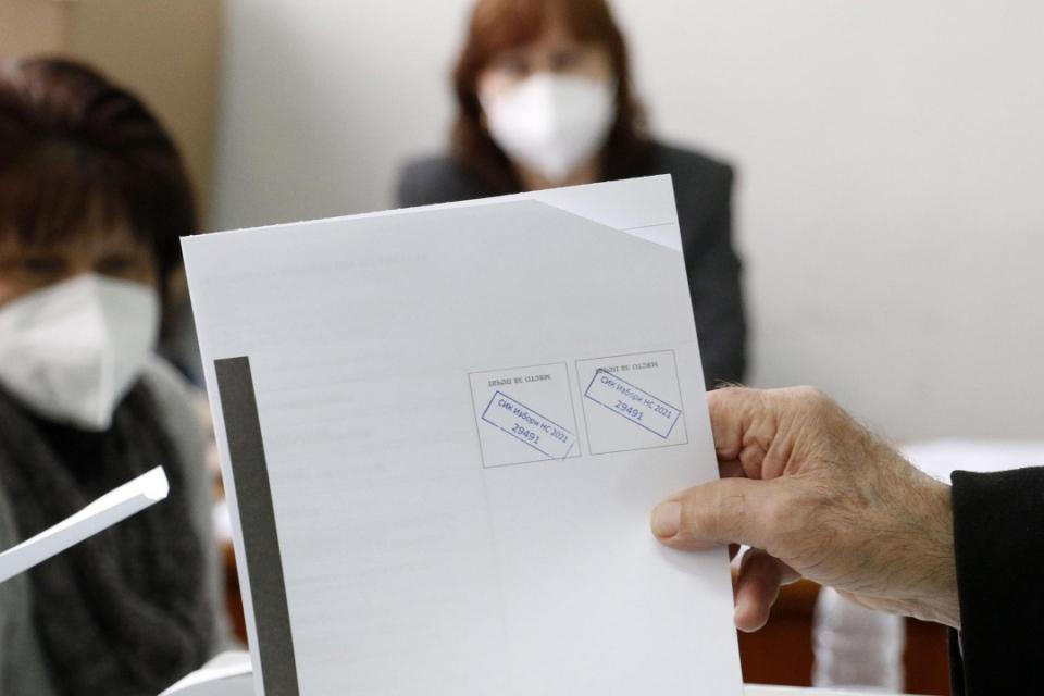 До 17 часа на 26 май е крайният срок, в който партиите и коалициите ще подават заявление в Централната избирателна комисия за регистрация за участие в...
