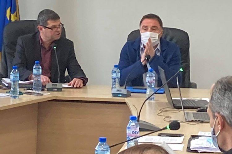 Председателят на ОбС инж.Иван Митев свиква 18-то заседание на съветниците на 25 март 2021г. от 10,00ч. Във връзка с извънредната епидемична обстановка...