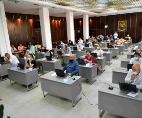 Обшинският съвет на Сливен ще заседава извънредно на 25 януари