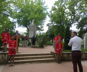 Община Болярово чества 2 юни