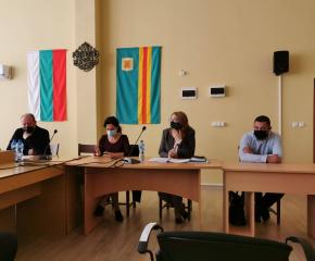 Община Болярово с нов горскостопански план