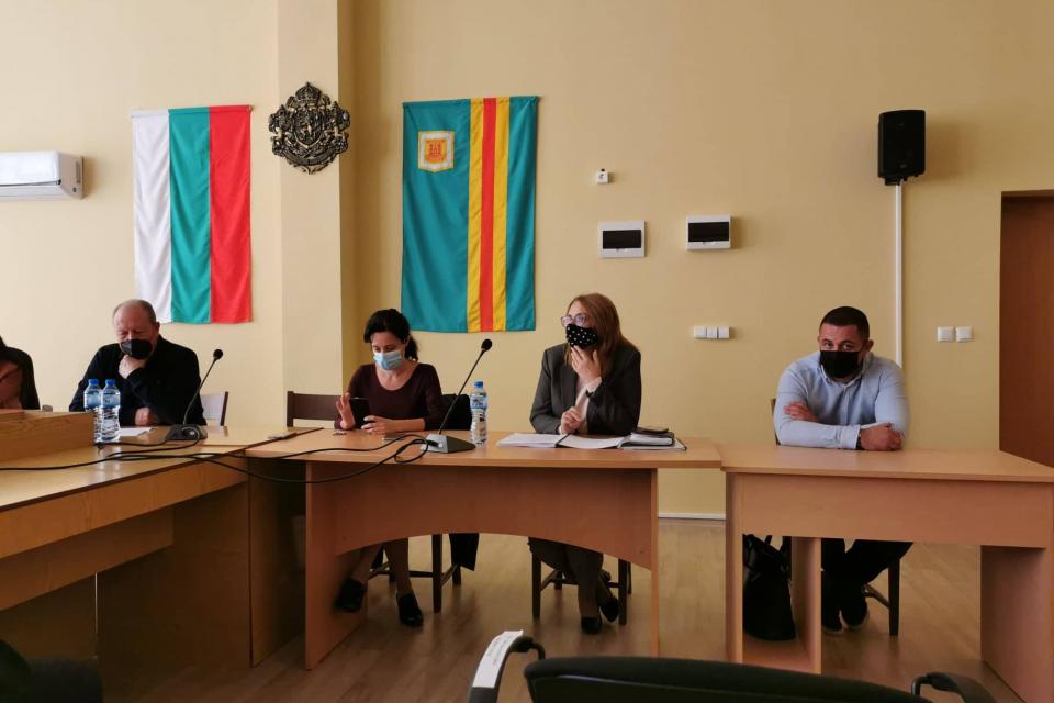 Обществено обсъждане на новия горскостопански план 2021-2030 г. на община Болярово се проведе на 24 септември. Община Болярово има малко над 5 хиляди...