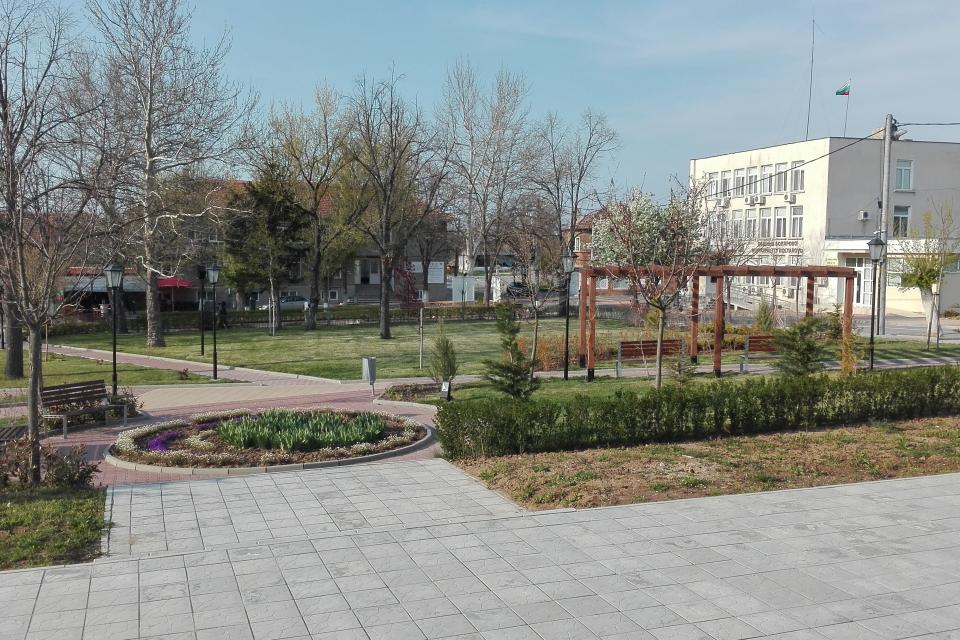 Община Болярово вече има официално Стратегия за младежта за периода 2020-2030 г. Общински съвет подкрепи предложението на кмета Христо Христов и утвърди...