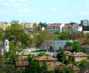 В община Болярово отново пръскат срещу кърлежи