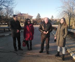 Община Болярово ще отпусне помощи на пострадалите от пороите