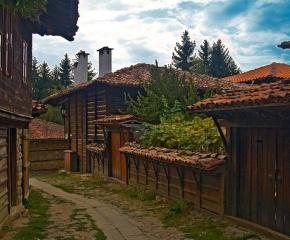 Община Котел събира стари снимки на емблематични места