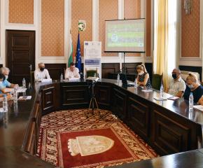 Община Сливен финализира изпълнението на проекта за интегрирания градски транспорт