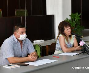 Община Сливен изпълнява успешно проектa за два социални центъра