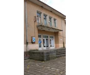 Община Сливен извършва ремонт на читалището в Желю войвода