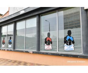 Община Сливен осигури условия за тренировки на клуба по бокс в бившите хали
