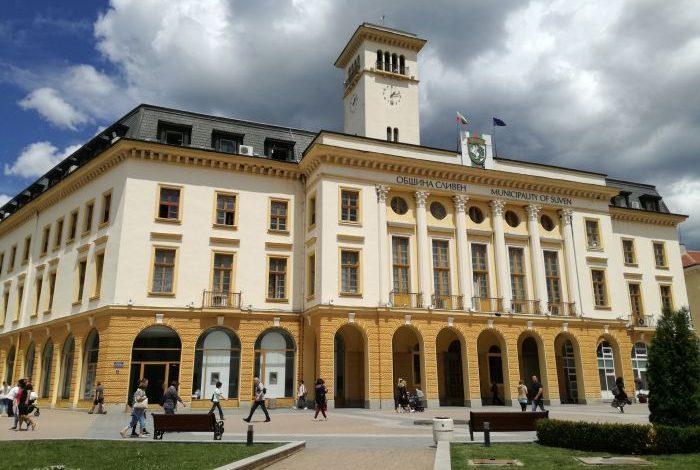 """Със заповед на кмета на община Сливен е наредено изземване на общински имот, намиращ се край гробищния парк в квартал """"Речица"""" - улица, общинска собственост,..."""