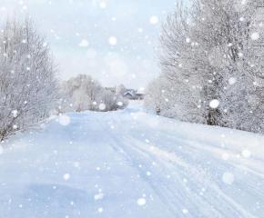 Община Сливен призовава да не се предприемат излишни пътувания в планинската част на общината