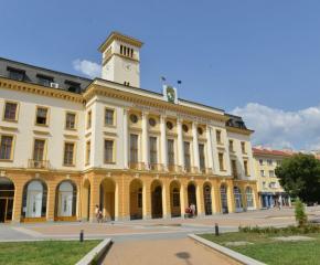 Община Сливен продължава изпълнението на проекти с европейски средства и проекти със собствено финансиране