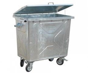 Община Сливен продължава подмяната на контейнери за битови отпадъци с нови