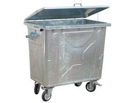 """На територията на град Сливен са разположени 600 нови контейнера за битови отпадъци. Те се намират в кварталите """"Звездите"""", """"Република"""", """"Ново село-север"""",..."""