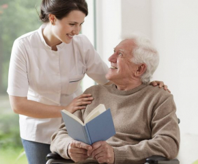 Община Сливен продължава с работата по патронажна грижа за възрастни хора и лица с увреждания