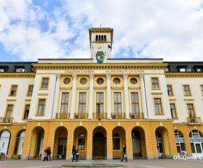 Община Сливен проведе обсъждане за развитието на общината през следващия програмен период