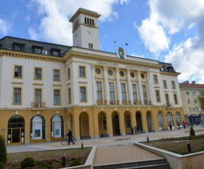 Община Сливен ще работи за реализиране на ключови инфраструктурни проекти